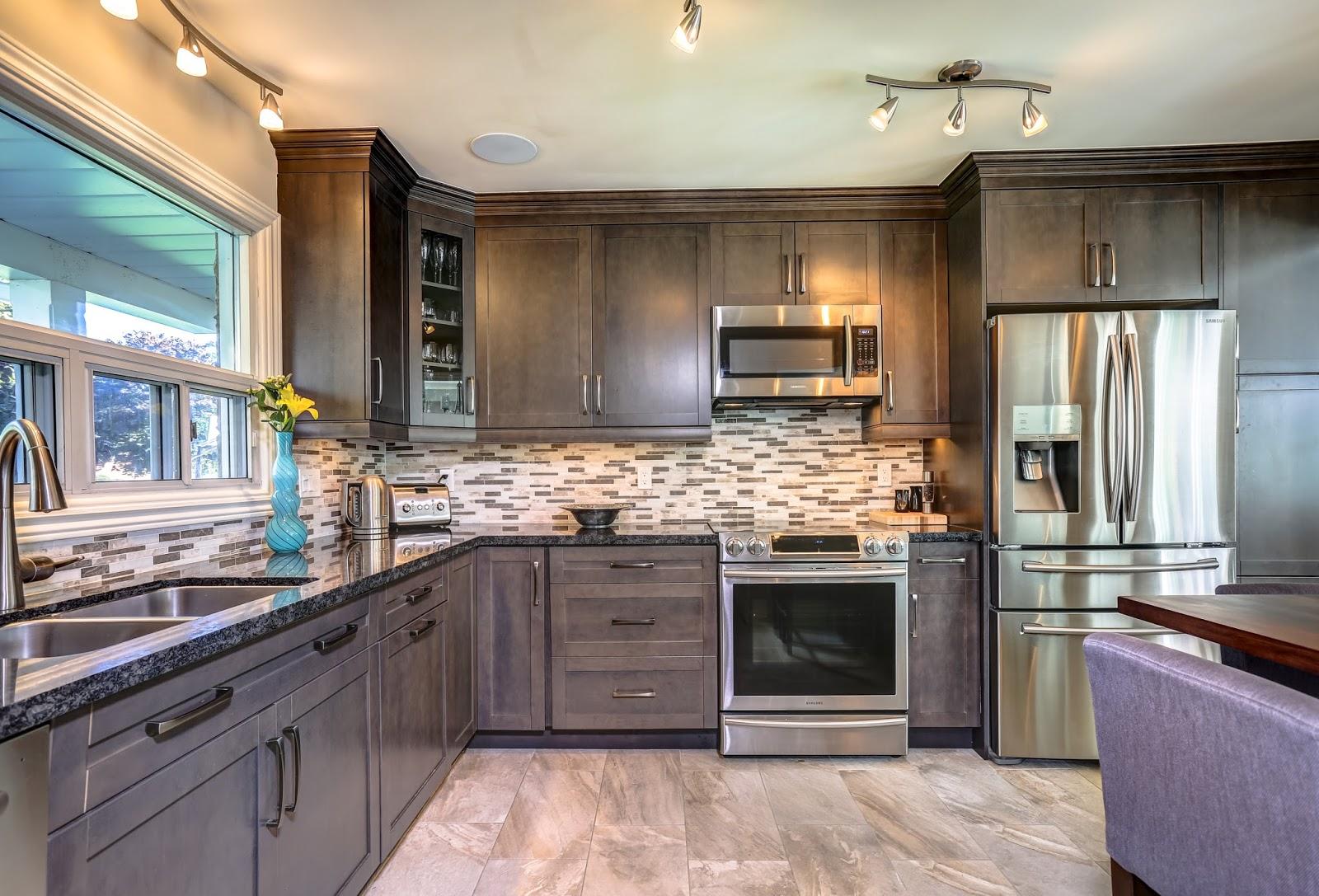 Award Winning Kitchen Designs Aimscreations Com