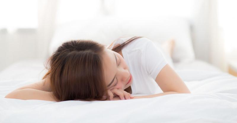 Ternyata, Tidur Siang 1-2 Kali Seminggu Kurangi Risiko Serangan Jantung
