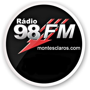 Ouvir agora Rádio 98 FM 98.9 - Montes Claros / MG