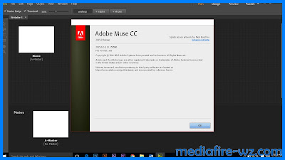 Adobe Muse CC 2015 full crack
