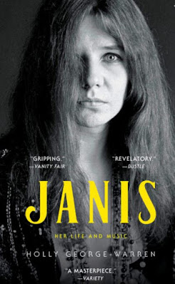 what i m reading: janis, her life and music