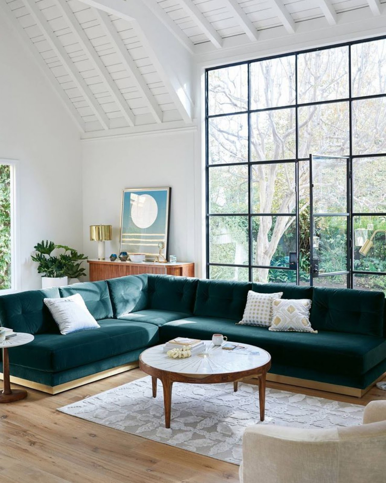 trendy living room interior design to try