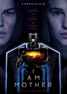 I AM MOTHER on Netflix Review