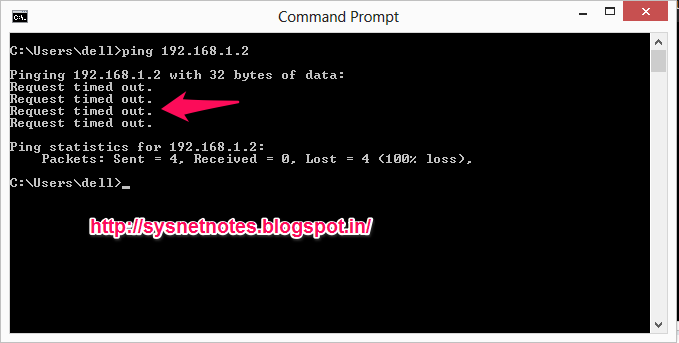 how to write a batch file to ping multiple ip addresses