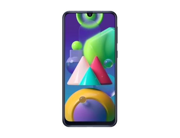বজাৰলৈ আহিল Samsung Galaxy M21
