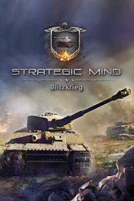 تحميل لعبة Strategy Mind Blitzkrieg للكمبيوتر