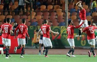 مشاهدة مباراة مصر وكوت ديفوار بث مباشر اليوم 22-11-2019 في نهائي كأس الأمم الأفريقية تحت 23 سنة