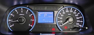 Apakah DFSK Glory 560 Boros BBM ?