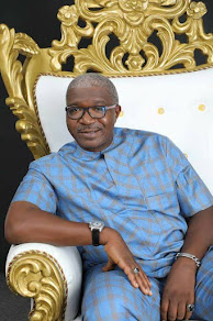IFESINACHI GROUP BOSS, PRINCE DR. EMEKA MAMAH, DECLARES FOR HOUSE OF REPRESENTATIVES