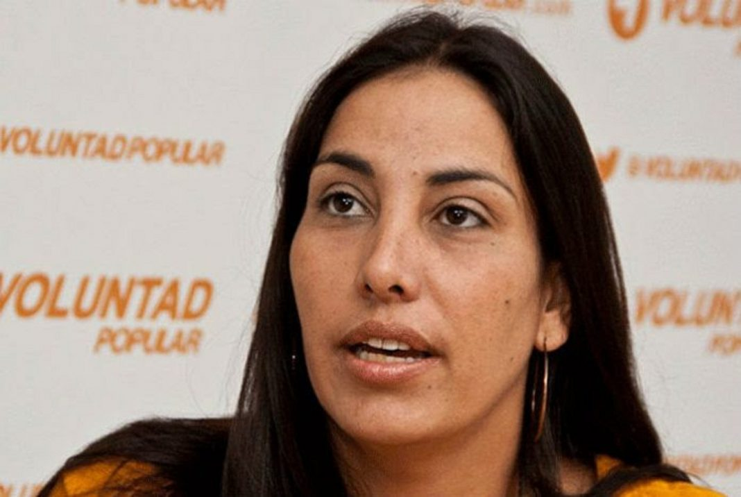 VENEZUELA: Adriana Pichardo: La tortura es una práctica reiterada del régimen en Venezuela