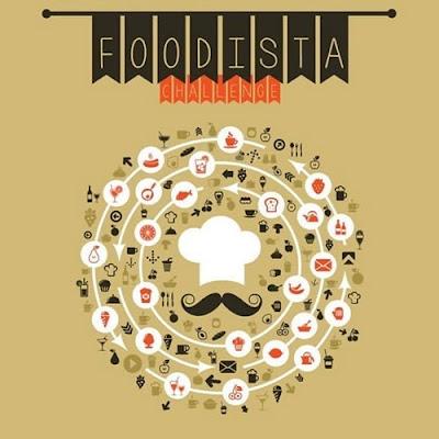 Foodista Challenge, défi culinaire