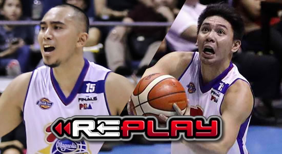 Video Playlist: Magnolia vs Alaska Game 5 Finals replay 2018 PBA Governors' Cup
