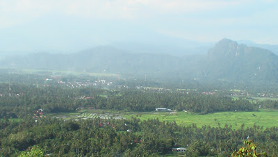 puncak shaduali