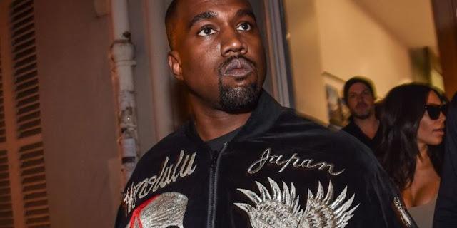 Kanye West se résout à partir en tournée
