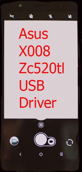 Asus X008 Zc520tl USB Driver