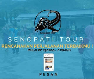 SENOPATI TOUR AND TRAVEL MADIUN