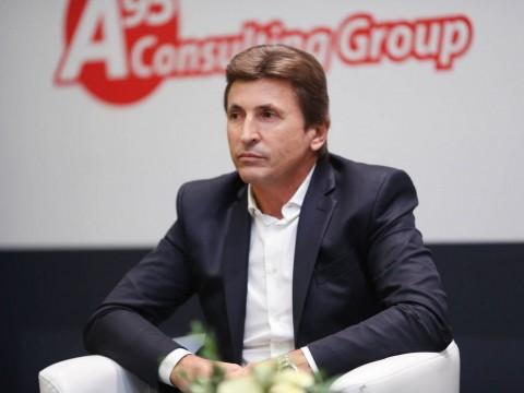 Валерій Ксьонзенко: Київщина посідає перше місце в Україні за рейтингом наповнення бюджету