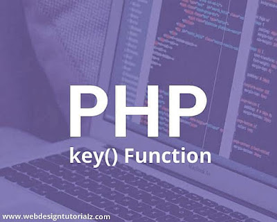 PHP key() Function