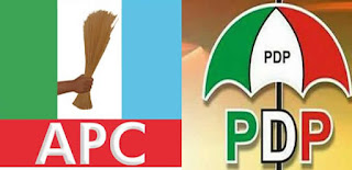 Politics: PDP deputy chairman, 35,000 others defect to APC