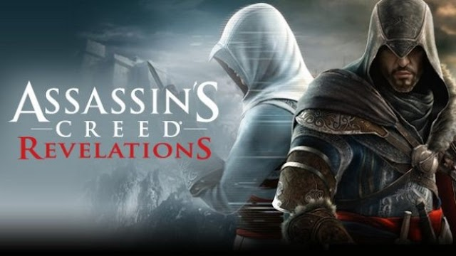 Assassin's Creed Revelations Free Download Highly Compressed