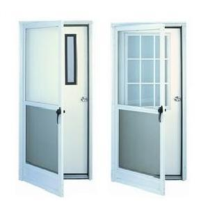 modern door: Mobile Home Entry Doors