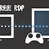 احصل على RDP مجاني بمواصفات حاسوب الألعاب وسرعة أنترنت خرافية