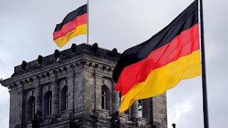 ألمانيا تقدم 25 مليون يورو للهلال الأحمر التركي لمساعدة إدلب