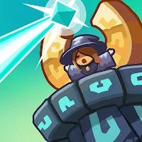 Realm Defense: Hero Legends TD Mod Apk