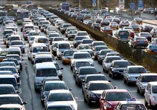 Parking por días en Logroño