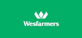 Australia ASX: WES Wesfarmers