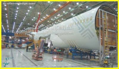 الموافقة على إطلاق مشروعين لصناعة هياكل الطائرات و منتجات المسبوكات في السعودية بالشراكة مع شركة فيجيك فيجاك آيرو الفرنسية Figeac Aero