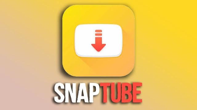 تحميل برنامج SnapTube اخر اصدار لتحميل الموسيقي و الفيديوهات 2019