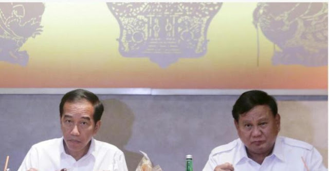 Pengamat: Gerindra Penting Ditarik Masuk ke Gerbong Jokowi