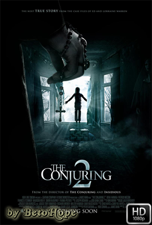 El Conjuro 2 [1080p] [Latino-Ingles] [MEGA]