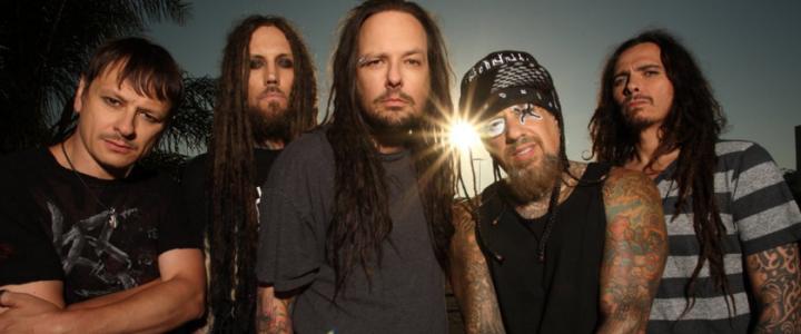 Korn afirma que su próximo álbum es el que los verdaderos fans han estado esperando