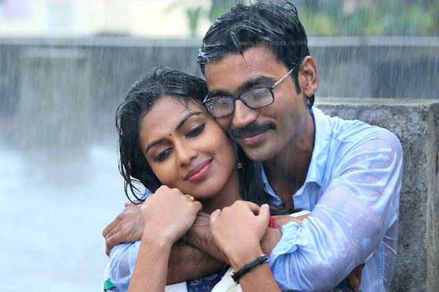 Amala Paul Confirmed For VIP 2 Movie