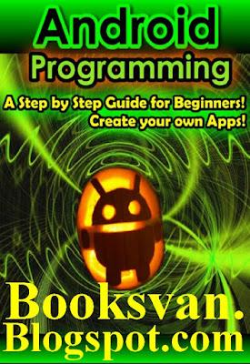 تحميل كتاب تعلم الاندرويد خطوة بخطوة pdf