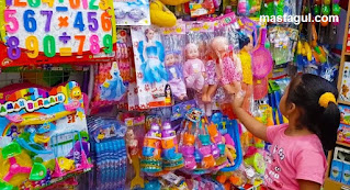 Peluang Usaha Mainan Anak yang Tidak Ada Matinya