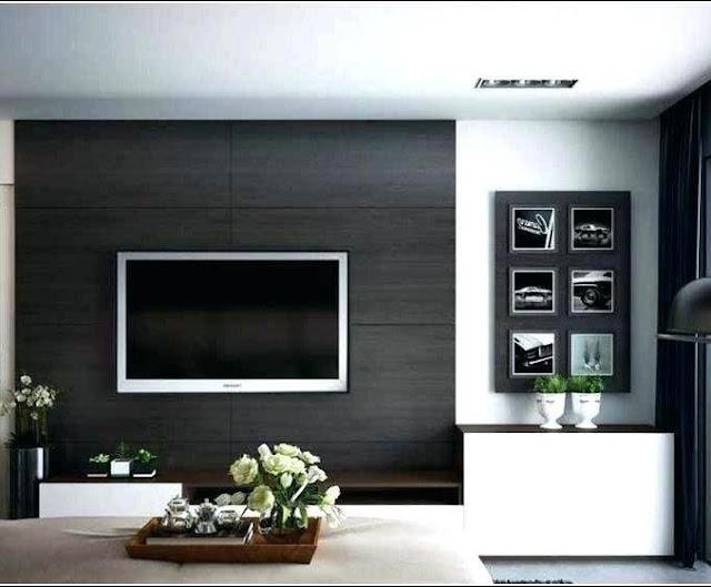 tv decoration design furniture