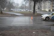 A zebrán ütöttek el egy fiatal lányt Debrecenben