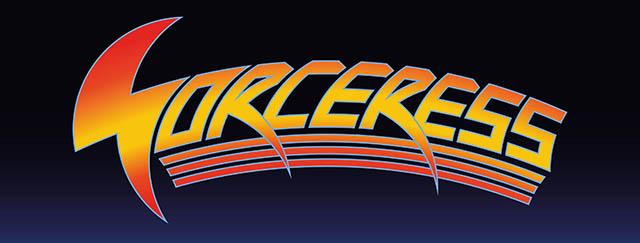 Sörceress (logo)