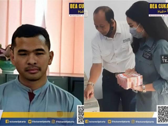 Profil Putra Siregar, Pemilik PS Store Tersangka Kasus Ponsel BM