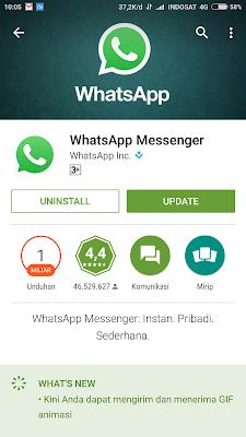 Download Aplikasi Whatsapp Untuk Semua Smartphone