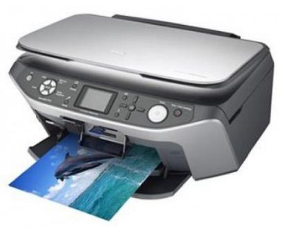 EPSON STYLUS PHOTO RX650 PRINTER DRIVER