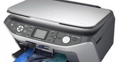 DOWNLOAD DRIVERS: EPSON STYLUS PHOTO RX650 PRINTER
