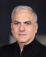 Author Joe Goldberg