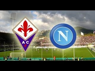 مشاهدة مباراة الدوري الايطالي نابولي وفيورنتينا بث مباشر 9-2-2019