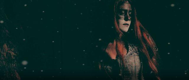 SERPENT LORD: Νέο single και video clip