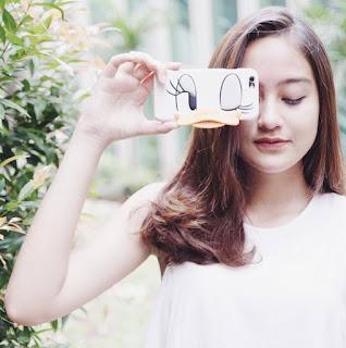 Foto Alina 7 Manusia Harimau new Generation