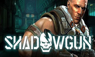 Download Game Android Gratis Shadowgun apk + obb